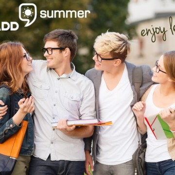 sumadd summer