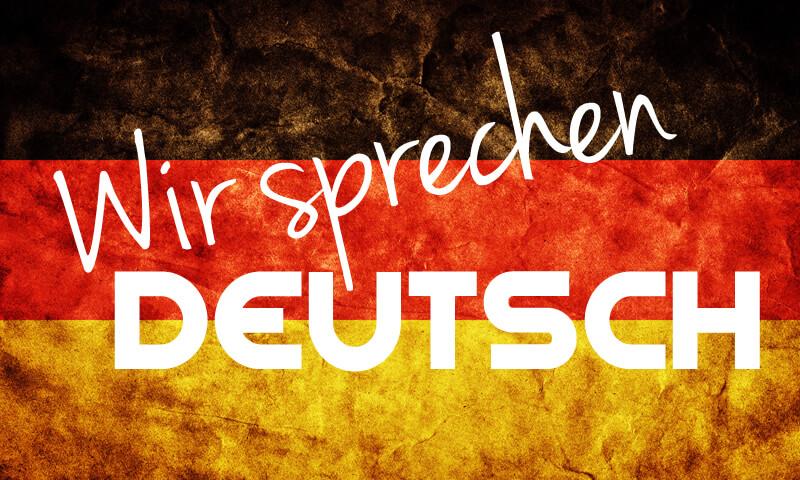 Germany grunge flag. Vintage, retro style. High resolution, hd q