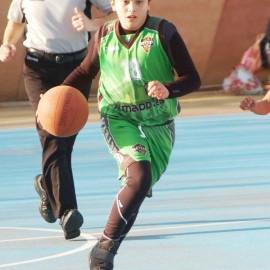 El equipo de baloncesto base SUMADD BÉTERA sigue sumando.