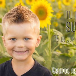 SUMADD SUMMER · Tu escuela de verano en la Pobla de Vallbona