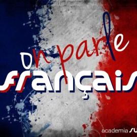 Inmersión en inglés + Introducción al francés