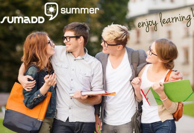 Aprovecha el verano para aprender lenguas en la Pobla de Vallbona