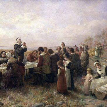Día de Acción de Gracias