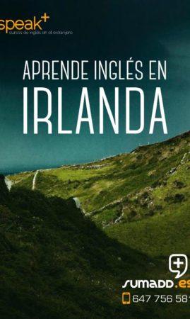 academias de inglés en la Pobla de Vallbona, cursos de inglés en el extranjero en la Pobla de Vallbona, cursos de inglés en Irlanda